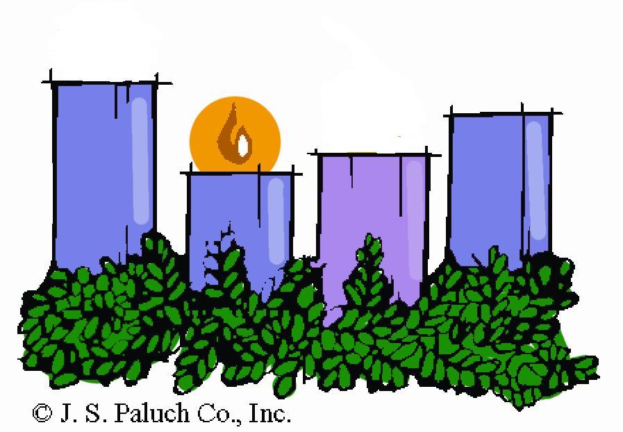 897x622 Third Sunday Of Advent Clipart