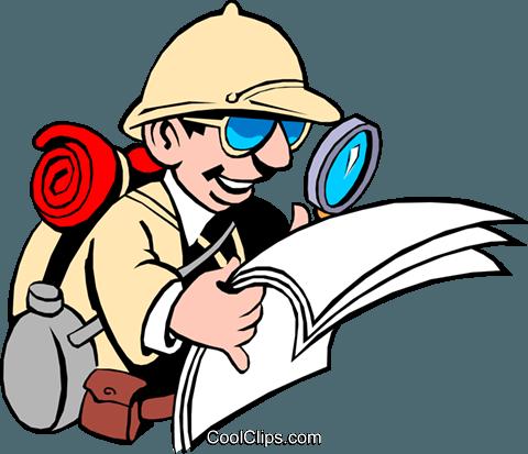 480x413 Adventure Clipart Adventurer