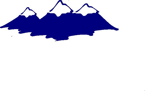 600x378 Chaparral High Adventure Clip Art