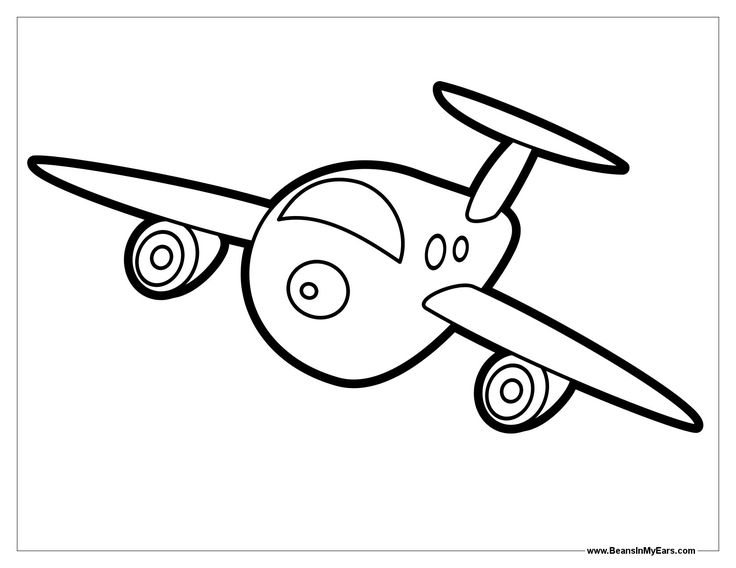736x568 37 Best Airplane Coloring Pages Images Aeroplane