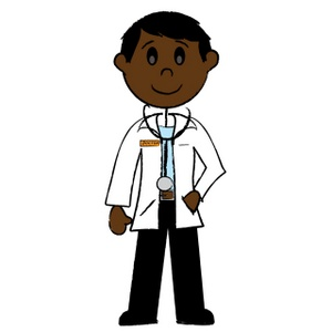 300x300 African American Clipart Free People
