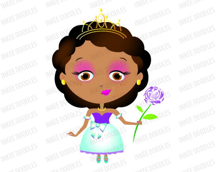 736x588 Queen Clipart African American