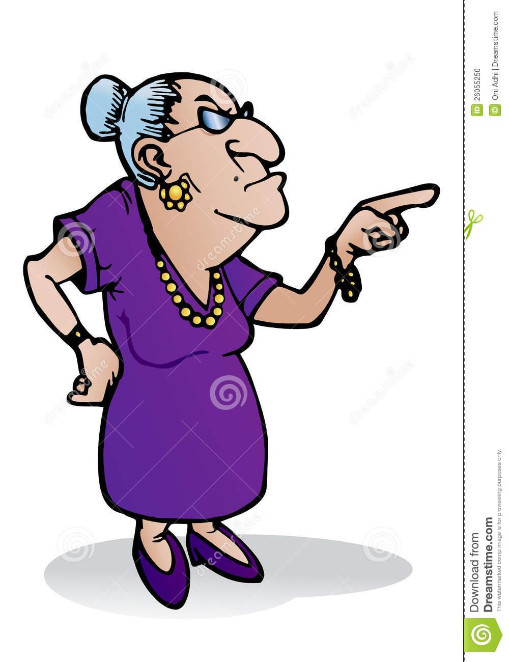 1000x1300 Funny Clipart Granny
