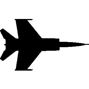 300x300 Force Aircraft Clipart