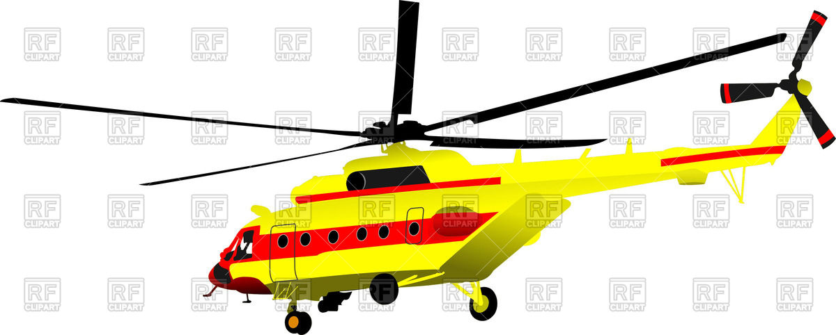 1200x482 Helicopter Clipart Air Force