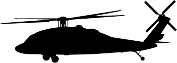 350x125 Military Clipart