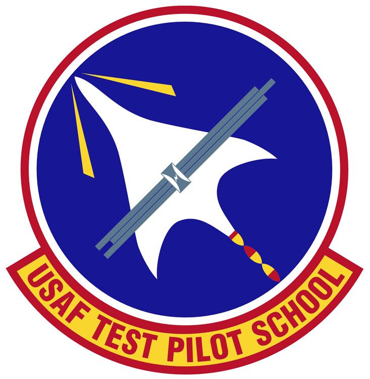733x750 U.s. Air Force Test Pilot School