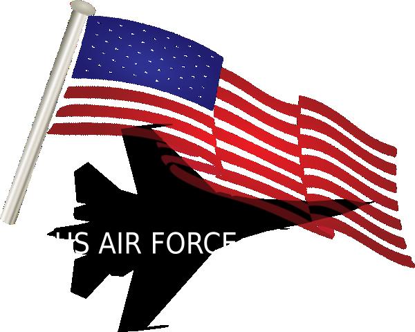 600x480 Us Air Force Clip Art