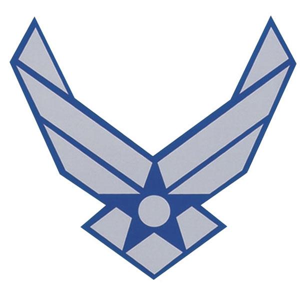 600x600 Air Force Logos Clip Art