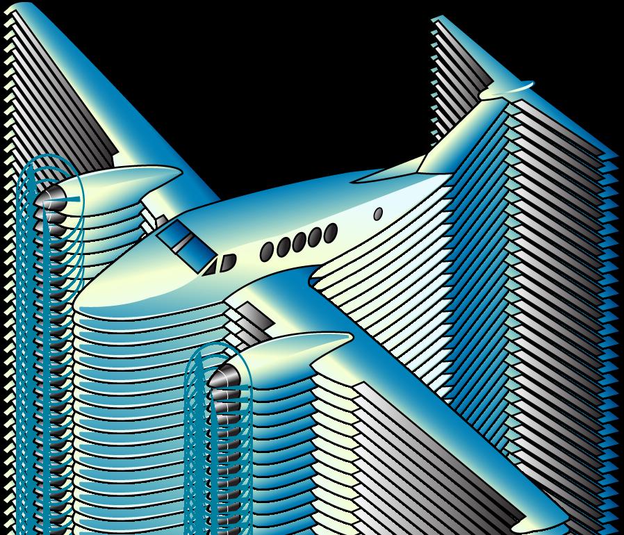 898x770 Airplane Clipart Transparent Plane