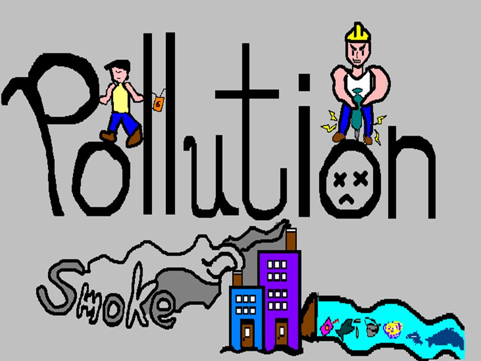 960x720 Land Pollution Air Pollution Water Pollution.