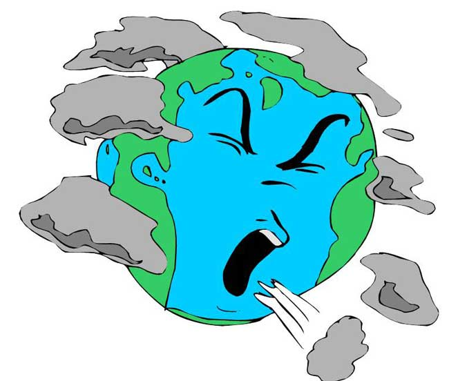 650x552 Pollution Clipart Earth Pollution