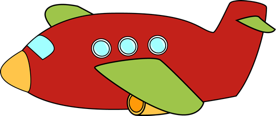 550x232 Airplane Clipart For Kids 101 Clip Art