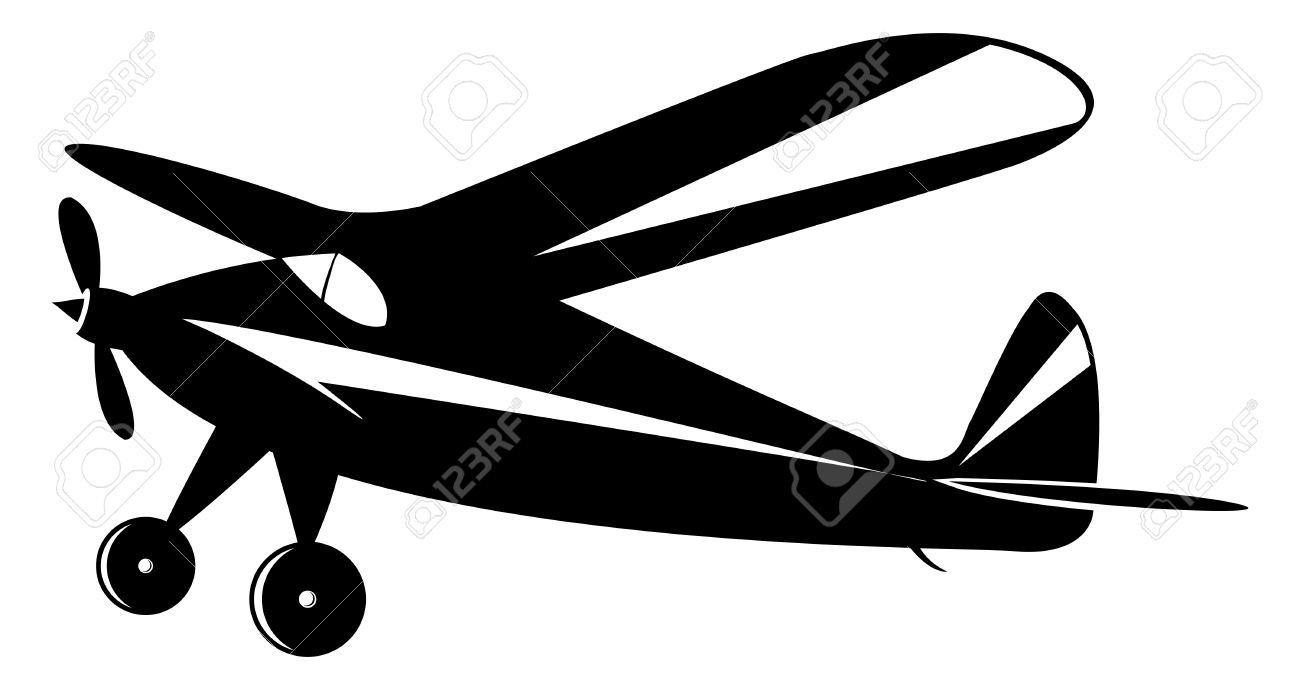 1300x690 Vintage Airplane Black And White Wallpapers Desktop Extra