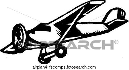450x245 Clipart Of Airplane 4 Airplan4