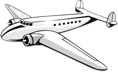 450x278 Free Aircraft Gifs