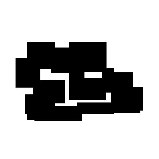 512x512 Cartoon Airplane Icon