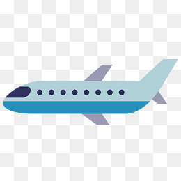 260x260 Cartoon Plane Png Vectors PSD And Icons For Free Download Pngtree