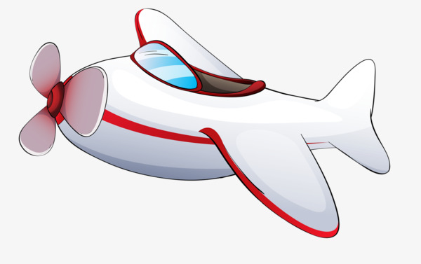 600x377 Cartoon Toy Plane, Toy, Aircraft, Cartoon Png Image For Free Download