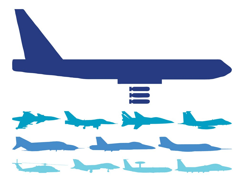 1024x765 Aviation Clipart Plane
