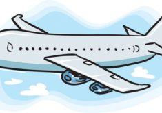 235x165 Excellent Airplane Clipart Free Clip Art Of 5284 Best Cartoon