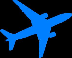 298x240 Airplane Clip Art
