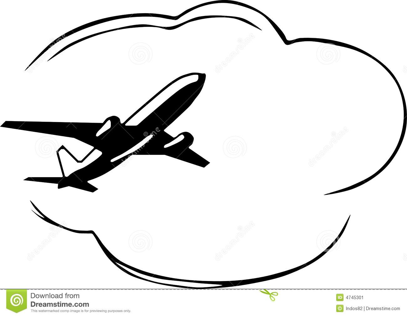1300x1013 Airplane Clipart Airplane Takeoff