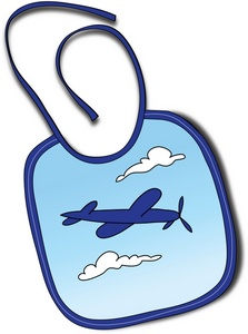 223x300 Airplane Clipart Image