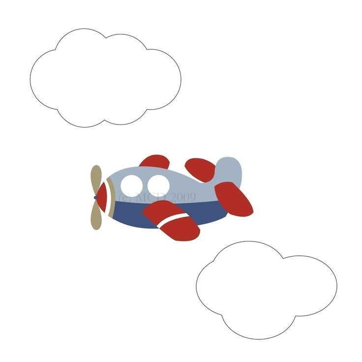 736x736 Airplane Clipart Coral