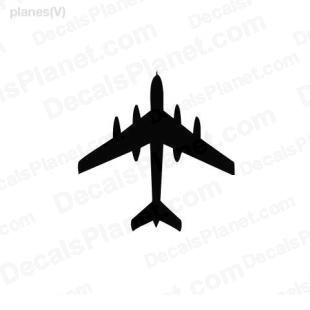 310x310 Airplane Clipart No Background