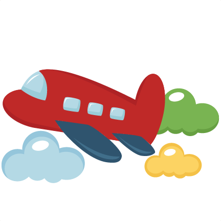 432x432 Toy Airplane Svg Cutting Files For Scrapbooking Cute Files Cute
