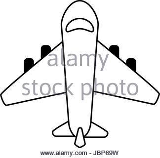 324x320 Airplane Toy Icon. Flat Vector Related Icon For Web And Mobile