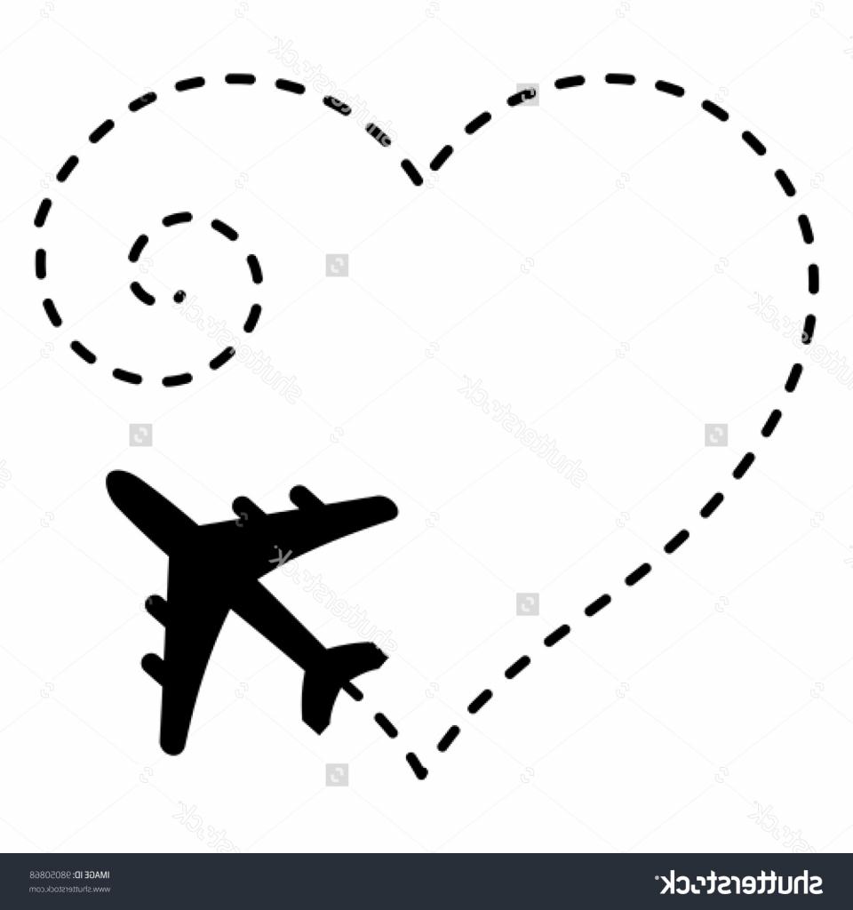 960x1024 Simpleirplane Drawing Vector Illustration Ofirplane Drawing