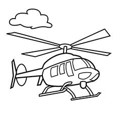 230x230 Top Airplane Coloring Pages Your Toddler Will Love 5782