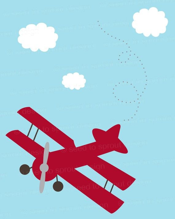 570x712 Best Airplane Art Ideas Airplane Painting, Kids