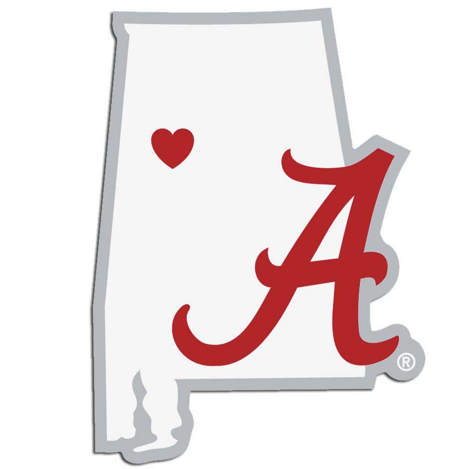 945x945 Font Alabama A For Silhouette Alabama Outline Clip Art