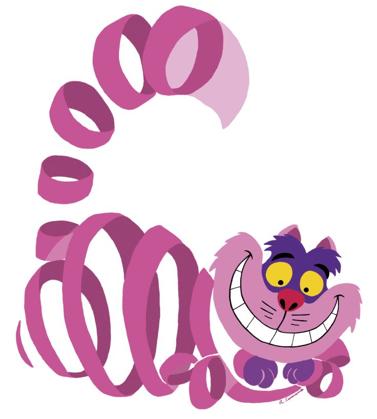 Alice In Wonderland Disney Cheshire Cat