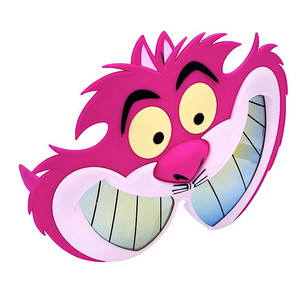 Lujoso Disney Cheshire Cat Para Colorear Motivo - Enmarcado Para ...