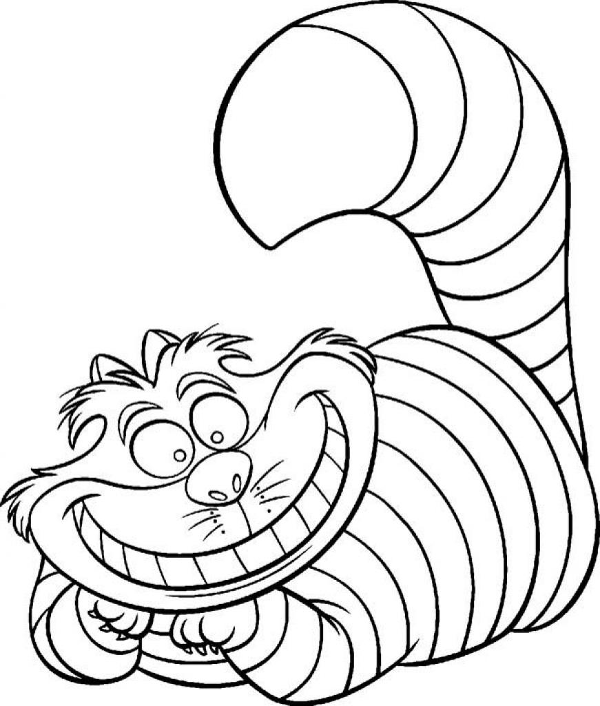 Alice In Wonderland Disney Cheshire Cat | Free download best Alice ...