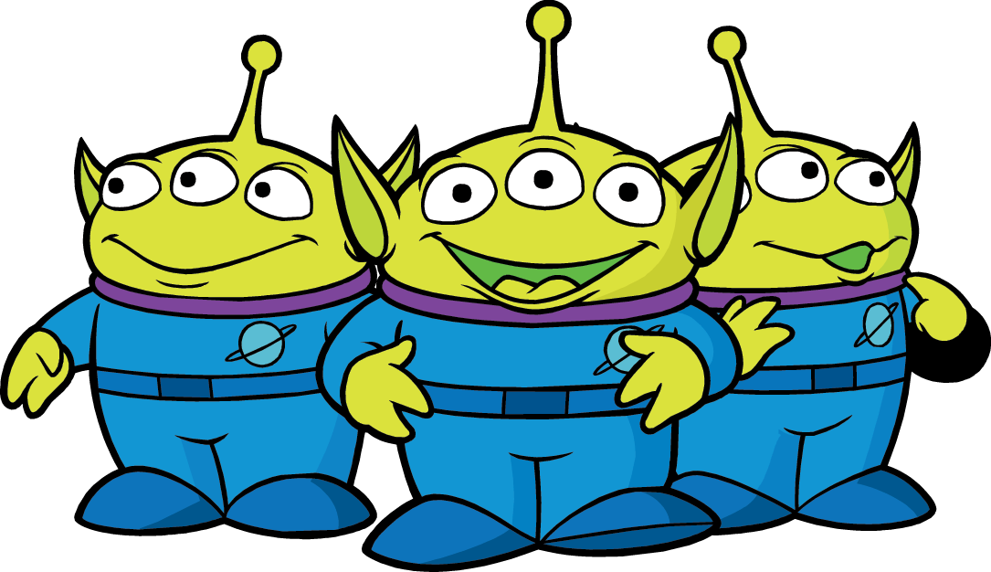 1085x626 Toy Story Alien Clipart
