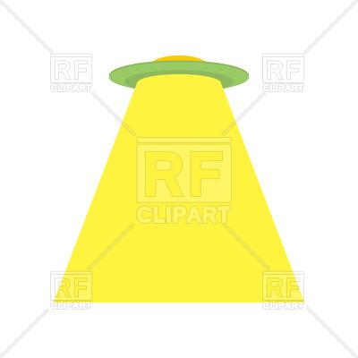 400x400 Ufo Light