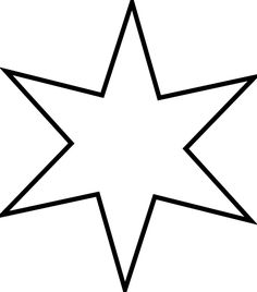 236x268 Christmas Star Clip Art Black And White Christmas Star Clip Art