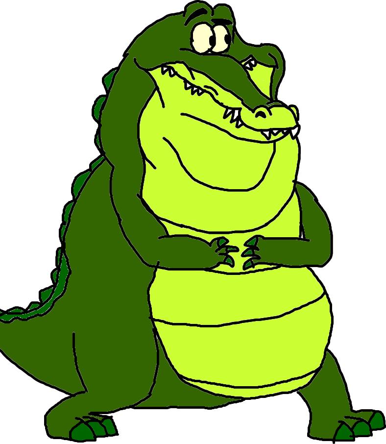 788x906 Louis The Alligator By Blackrhinoranger