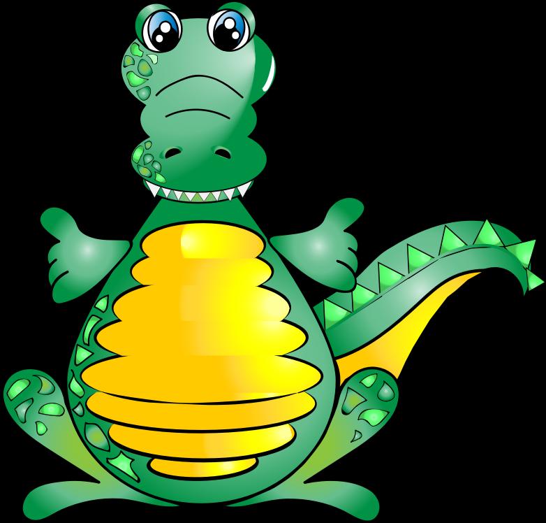 782x748 Funny Alligator Clip Art Crocodile Pictures 2 3