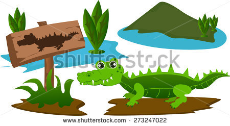 450x247 Signboard Caution Alligators Alligator Clipart, Explore Pictures
