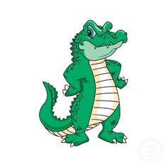 236x236 Free Alligator Clip Art Carson Dellosa Letters And Numbers