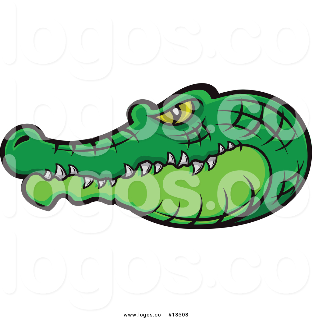 1024x1044 Royalty Free Alligator Stock Logo Designs