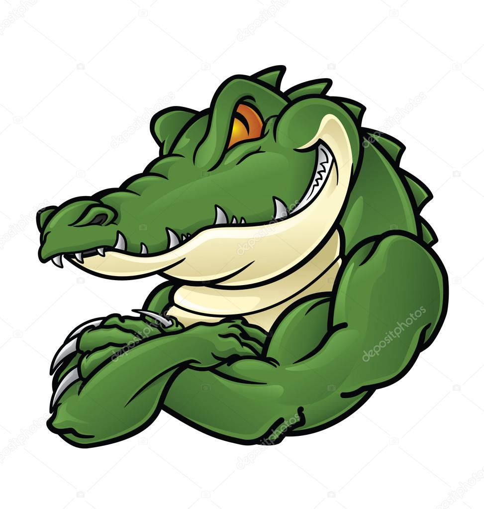 973x1023 Alligator Stock Vectors, Royalty Free Alligator Illustrations