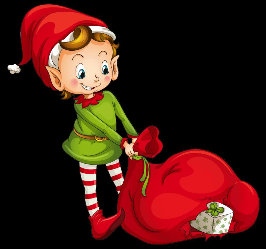894x836 Internal Rhyme Poems The Christmas Elf Meets The Christmas Mouse