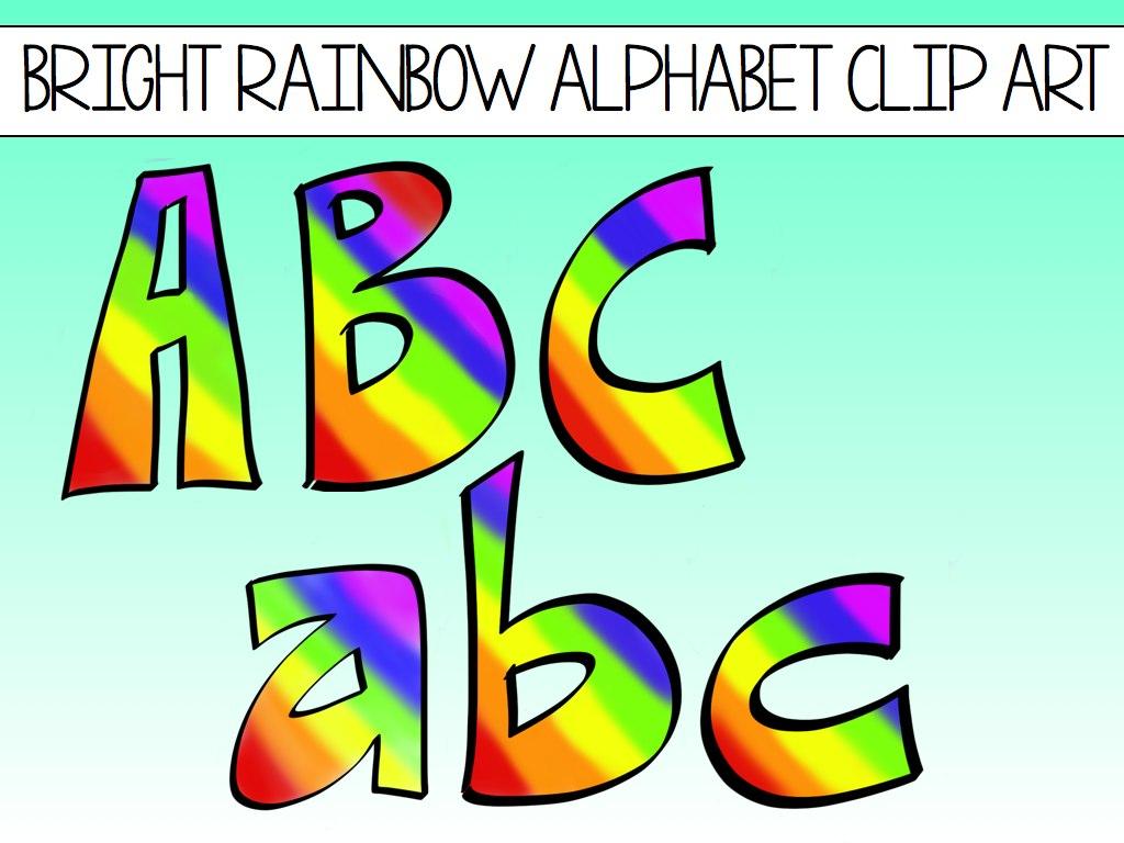 1024x768 Free Alphabet Clipart Clipart